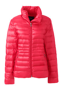 Women's  Lightweight Packable HyperDRY Down Jacket