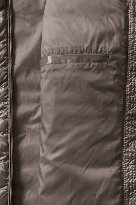 Women's Plus Size Petite Lightweight Down Tunic Vest