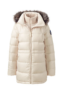 Women's HyperDRY Explorer Down Parka