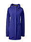Women's Petite Waterproof Rain Parka