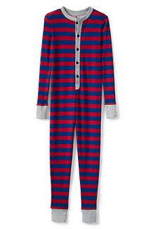 Boys' Striped Onesie