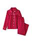 Girls' Flannel PJ's