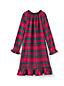 Girls' Flannel Nightie