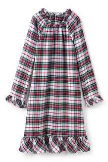 Girls' Flannel Nightie