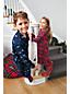 Flanell-Nachthemd für Mädchen