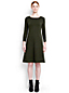 Women's Regular Merino Sweater Dress