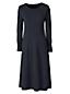 La Robe Pull Mérinos Stretch Manches 3/4, Femme Stature Standard