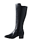 Women's Leather Dress Boots
