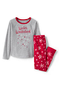 Girls Sleepwear | Lands' End