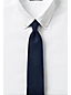 Men's Regular Textured Dot Hand-sewn Silk Tie