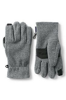 ThermaCheck 200 Easy Touch Fleece-Handschuhe für Herren