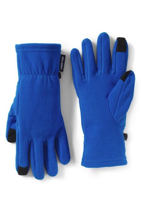 Men's T100 Fleece EZ Touch Gloves