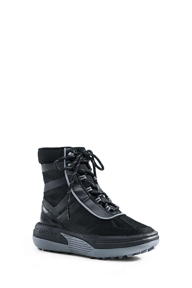 Boys Action Boots, Front
