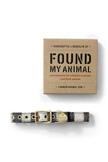 FOUND MY ANIMAL Hundehalsband