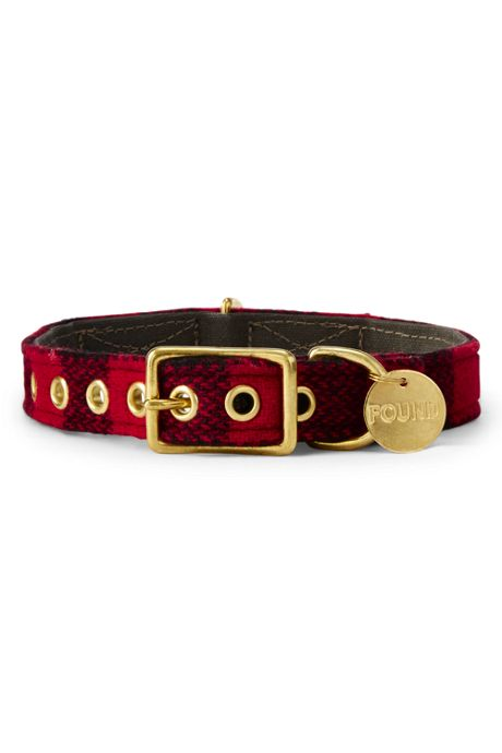 Found My Animal Dog Collar