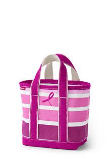 Pink Thread Kleine Canvas-Tasche mit Print für Damen