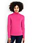 Women's Regular Cotton/Modal Roll Neck