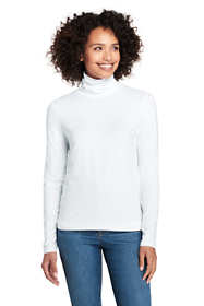 Women's Tall Shaped Layering Turtleneck