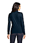 Women's Long sleeve Cotton-modal Roll Neck