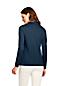 Le Polo Pima Manches Longues, Femme Stature Standard