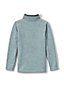 Little Boys' Sweater Fleece Half-zip Jumper