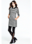Women's Detachable Collar Dress