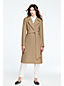 Women's Wrap Trench Coat