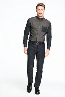 Men's Colourblock Shirt