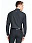 Twill-Hemd im Colorblocking-Stil für Herren