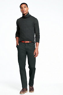Le Chino Stretch Slim Homme