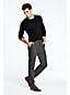 Men's Wool Flannel Joggers