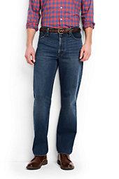 Ring Spun Comfort Waist Jeans