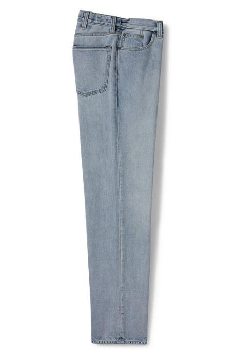Men's Ringspun Comfort Waist Jeans