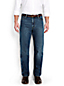 Men's Pre-hemmed Traditional Fit Jeans