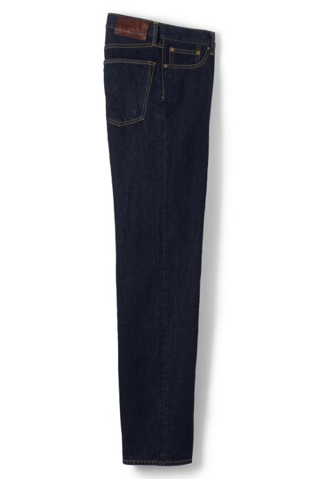 Men's Ringspun Traditional Fit Jeans