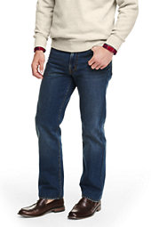 Men's Ring Spun Traditional Fit Jeans