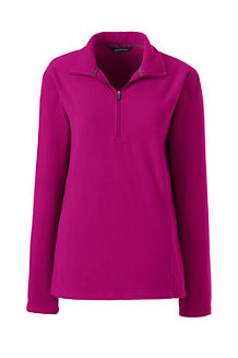 Women's Thermacheck-100 Fleece Half-zip Pullover