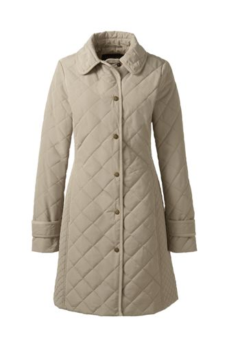 Women's Regular PrimaLoft® Coat