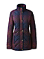 Women's Regular PrimaLoft® Patterned Parka