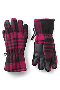 Boys ThermaCheck 200 Printed Gloves