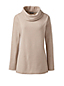 Women's Regular ThermaCheck®-100 Fleece Cowl Neck Tunic