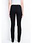 Le Jean Slim Noir Xtra Life™ Taille Rabaissée, Femme Stature Standard