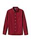Gemustertes Heritage Oxfordhemd für Herren, Modern Fit