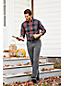 Kariertes Heritage Oxfordhemd für Herren, Modern Fit