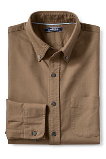Men's Traditional Fit Sail Rigger Oxford Shirt