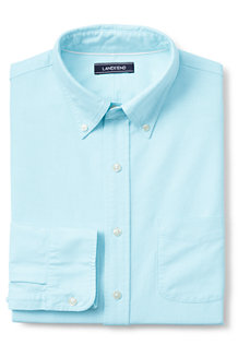 Men's Sail Rigger Oxford Shirt, Traditional Fit