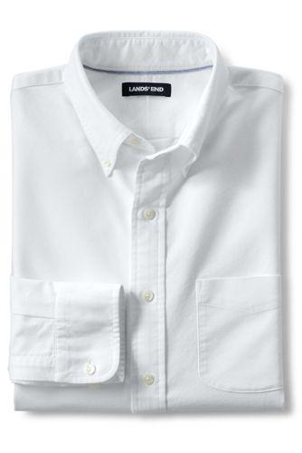 Heritage Oxfordhemd für Herren im Classic Fit