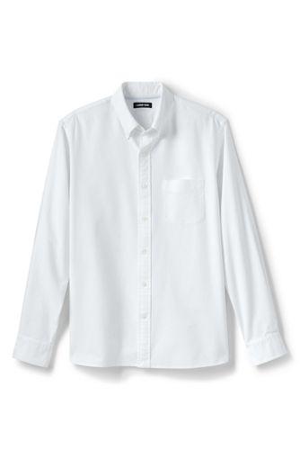 Men's Regular Traditional Fit Sail Rigger Oxford Shirt