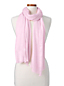 Women's Soft Twill Weave Scarf