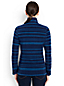 Women's Regular Thermacheck-100 Patterned Fleece Half-zip Pullover